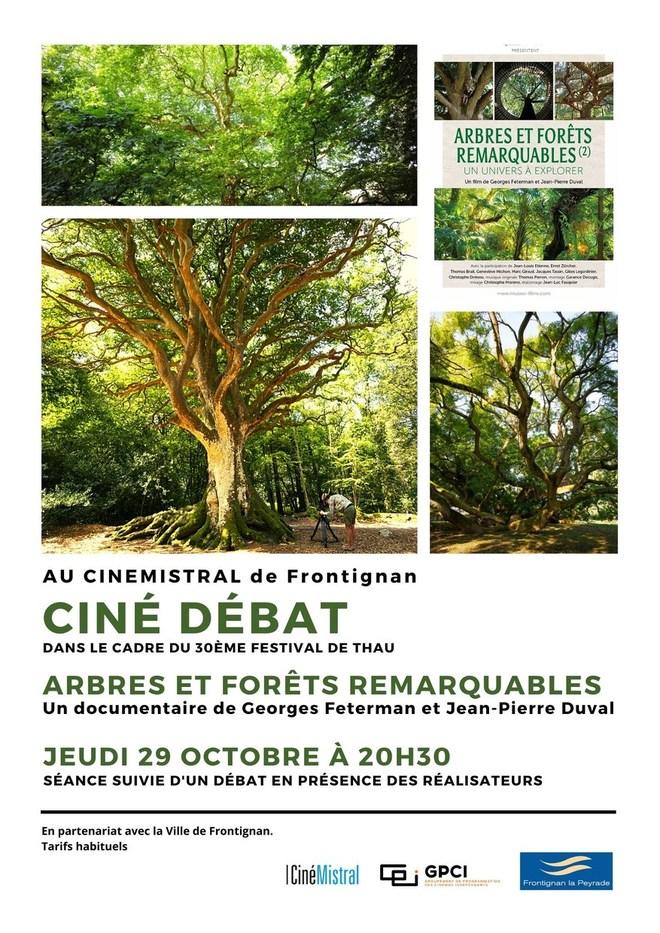 CINE DEBAT-Arbres et Forêts remarquables (2)