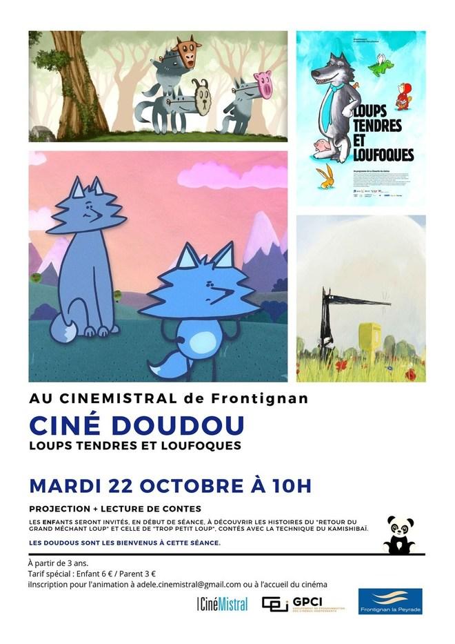 Ciné Doudou