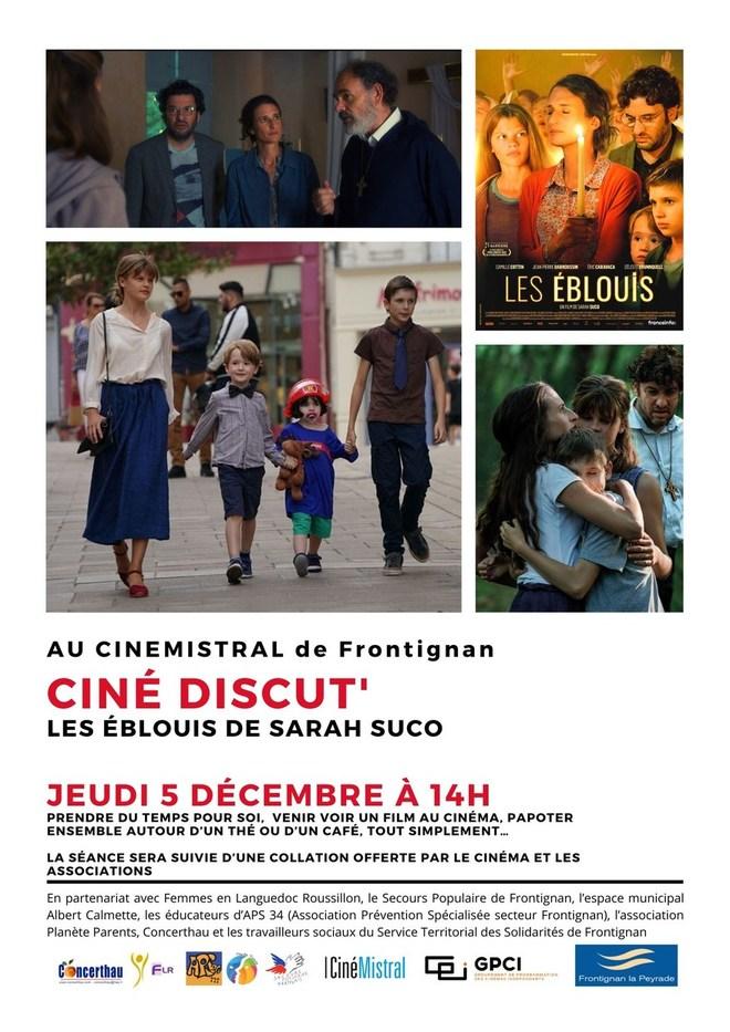 Ciné Discut' Décembre 2019