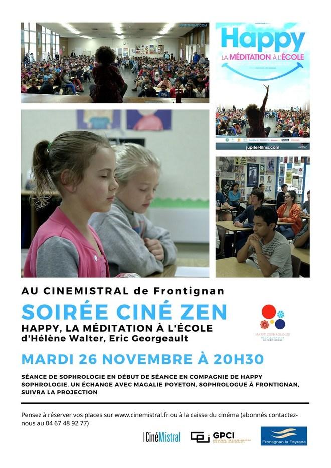 Ciné Zen